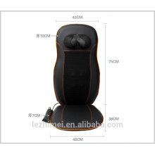 LM-803 Full Body Infrared Heating Car Massage Cushion