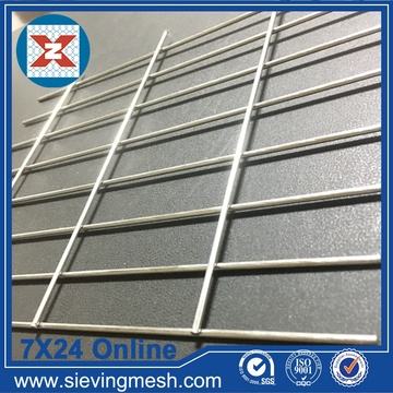304L Welded Wire Mesh
