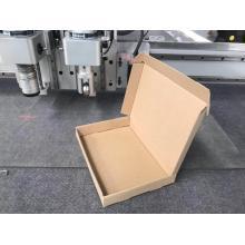 Станок для резки гофрированного картона с ЧПУ