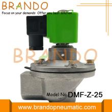 1'' Right Angle Die-casting Aluminum Solenoid Pulse Valve