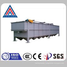 China Upward Brand Cavitation Air Flotation Machine Supplier