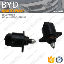 OE BYD f3 spare Parts IDLE MOTOR 473QE-1026200