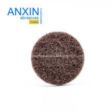 Non Woven Polishing Disc for Inox Ss