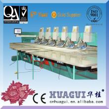 HUAGUI billige Edelsteinstein-Anwendungsmaschine für Kleid