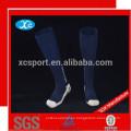 Calcetín de la compresión / calcetín del fútbol / calcetín del balompié