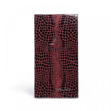 Snake Skin Special Paper Wine Box