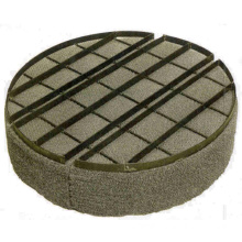 0.28mm Stainless Steel Knitted Wire Mesh Demister