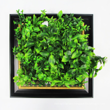 Wholesale natural look customized DIY durable photo frame for home decor