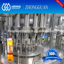 Full Automatic Lubricating Oil Filling / Bottling Machine