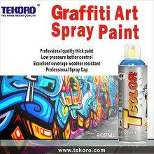 Europe Standard Mtn Spray Paint Graffiti