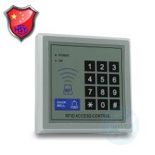 125Khz Proximity EM ID Card Keyboard Entry Lock standalone rfid door access control
