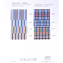 men's 100 cotton shirting fabric