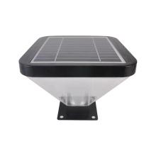 Lampes de jardin à énergie solaire IP65