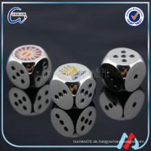 Benutzerdefinierte Casino-Würfel
