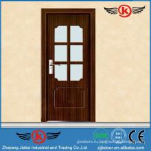 JieKai Главная продукция ПВХ окна и двери / ванная комната ПВХ двери цены / матовое стекло ванная дверь