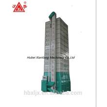 China Preço do Fabricante Mini Secador de Arroz Vertical de Batch Para Venda
