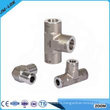 Best-selling welding boss pipe fittings