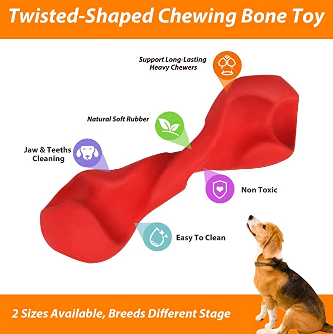 Tooth Cleaning Toys