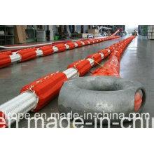 Spm Rope / Polyamide Double Braided Rope