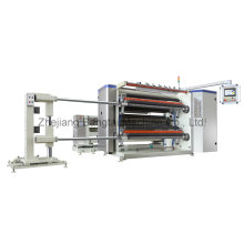 High Speed PLC Control Slitting and Rewinding Machine(Btm-D Series