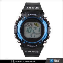 simple watch digital promotion, cheap watch