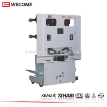 Medium Voltage Remote Control 33kV Vacuum Circuit Breaker