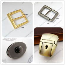 Fashion metal belt buckle