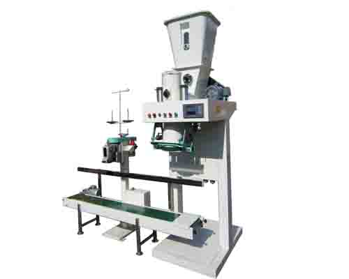 LINK-25F Packing Machine