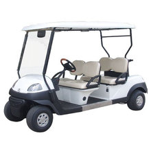 4 Asientos Electric Golf Car 418gdb
