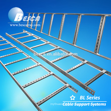 Hot Sale Good Lateral Stability Heavy Duty Steel Cable Ladder