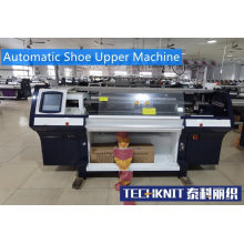 10g Double System Computerized Flat Knitting Machine Price