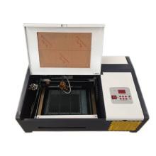 laser engraving machine rubber stamp engraver 3020