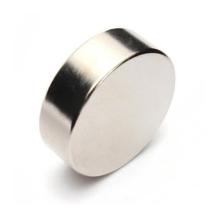 Hochleistungs-NdFeb-N52-Neodym-Magnet mit gesinterter Scheibe