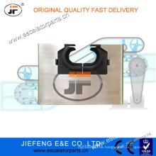80014700 JFThyssen FT722 Rolltreppe Handlauf Einlass (rechte Seite)