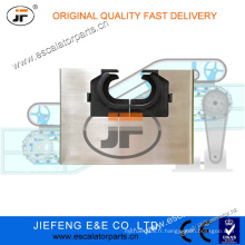 80014700 JFThyssen FT722 Escalator Main courante entrée (côté droit)