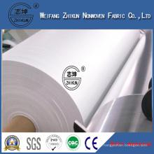 Laminated Nonwoven Fabric PP with PE Film