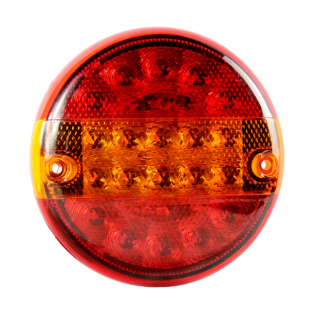 LED Truck Hamburger Lamps