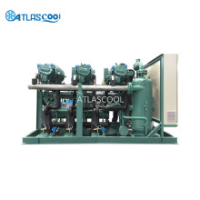 Cold Room Refrigeration Equipment Cooling System