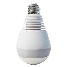 Remote Control LED Bulb WIFI IP Camera Indoor