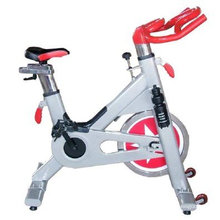 Professional Spin Bke Fitness Equipment Gym Equipment for Body Building