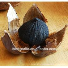 Delicious and Healthy Product Royal Solo Black Garlic