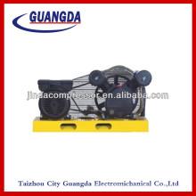 Groupe compresseur d'air compresseur/moteur/pompe
