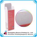 Фабрика OEM Гуанчжоу подгонянная коробка мыла упаковывая для оптовой продажи