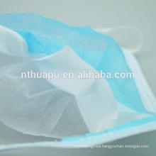 surgical non woven face mask 3ply
