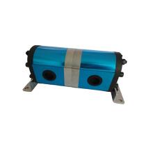 Гидравлический мотор-редуктор Тип синхронного делителя потока