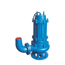 Qw Submerge Dirt Drain Water Pump