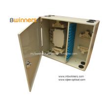 Ip54 Wall Mounted Indoor Fiber Optic Distribution Box