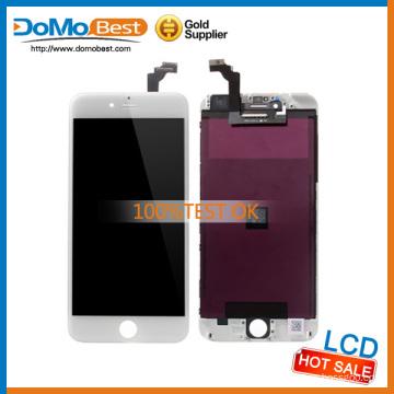 Precio de venta por mayor Original para pantalla de iphone 6 de apple, top Venta de pantalla lcd del iphone 6