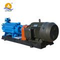 Irrigation Multistage Centrifugal Pumps