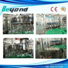 Ligne de production d'équipement de remplissage de bouteilles de bière